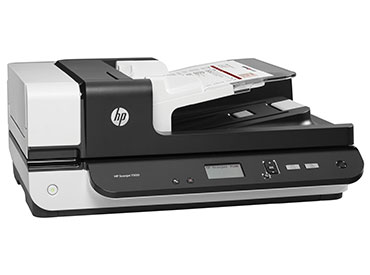 Scanner plano HP Scanjet Enterprise Flow 7500 (L2725B)