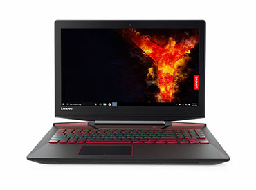 Notebook Lenovo Legion Y720 - i7 - 16GB - 1TB - GTX 1060 - W10