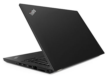 Notebook Lenovo ThinkPad T480 Intel® Core® i7 - 8GB - 512GB SSD - W10 Pro
