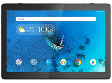 "Tablet Lenovo Tab M10 TB-X505F - 10,1"" - 16GB - Android"