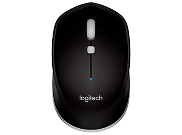 Mouse Logitech Wireless Bluetooth M535 Negro