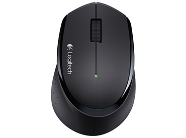 Logitech Wireless Combo MK345 Teclado y Mouse