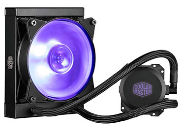 Cooler para CPU Cooler Master MasterLiquid ML120L RGB