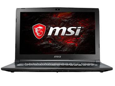 Notebook MSI GL62M 7RDX Intel Core i7 - 8GB - 1TB - GTX 1050 - W10