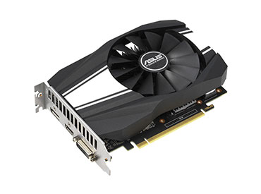 Placa de Video ASUS Phoenix GeForce® GTX 1660 SUPER™ OC edition 6GB GDDR6