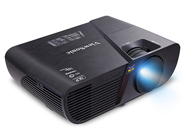 Proyector Viewsonic PJD5155 LightStream™ DLP 3300 ansi - SuperColor™