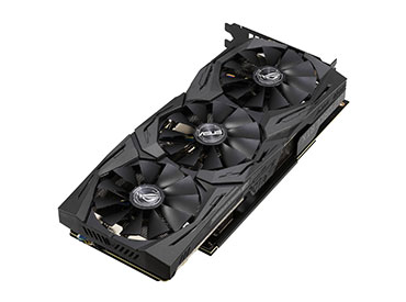 Placa de Video ASUS ROG Strix GeForce RTX™ 2060 6GB GDDR6
