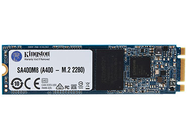 Disco Kingston A400 SSD 480GB M.2 2280 SATA3