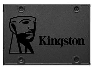 Disco Kingston A400 SSD 240GB SATA3