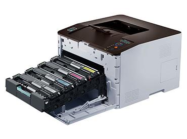 Impresora L 225 Ser Color Samsung Sl C1810w Computer Shopping