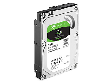 Disco Rígido Seagate Barracuda 2 TB 64MB Buffer (ST2000DM006)
