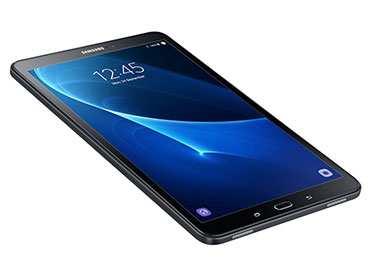 "Tablet Samsung Galaxy Tab A 10,1"" - 16GB - Android 6.0 (SM-T580)"
