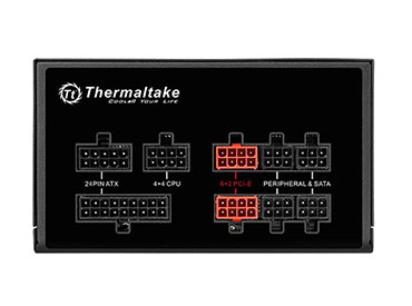 Fuente ThermalTake Toughpower Grand RGB 750W 80+ GOLD
