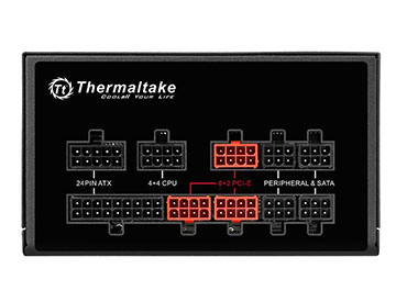 Fuente ThermalTake Toughpower Grand RGB 850W 80+ GOLD