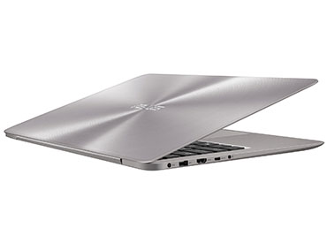 Notebook ASUS ZenBook UX410UA - Intel® Core® i3 - 4GB - 1TB - W10