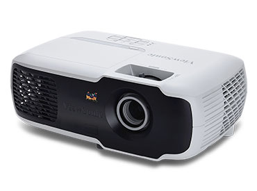Proyector Viewsonic PA502S DLP 3500 ansi - SuperColor™