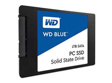 Disco WD Blue PC SSD 1TB SATA3