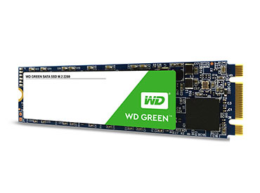Disco WD Green PC SSD 240GB M.2 2280