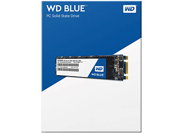 Disco WD Blue PC SSD 250GB M.2 2280