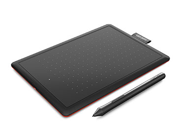 Tableta Digitalizadora Wacom One Small - CTL-472