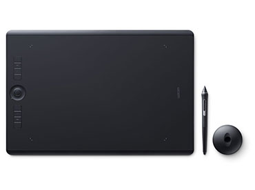 Tableta Digitalizadora Wacom Intuos Pro Large - PTH860
