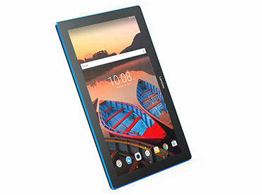 "Tablet Lenovo Tab 10 TB-X103F - 10,1"" - 16GB - Android 6.0"