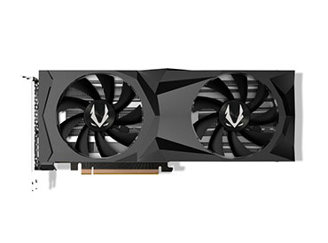 Placa de video ZOTAC GAMING GeForce® RTX 2070 AMP 8GB GDDR6