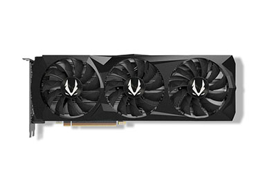 Placa de video ZOTAC GAMING GeForce® RTX 2080 AMP 8GB GDDR6