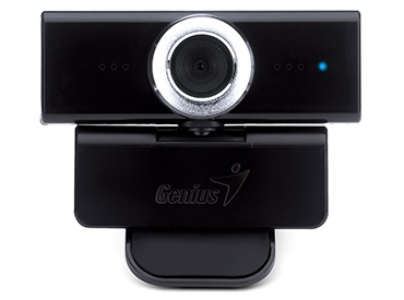 WebCam Genius FaceCam 1000 USB HD