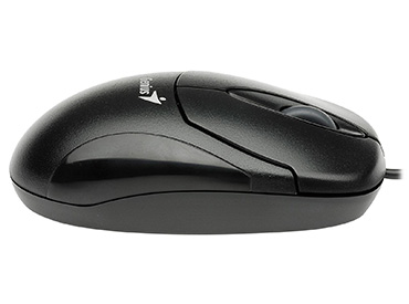 Mouse Genius XScroll Optico USB
