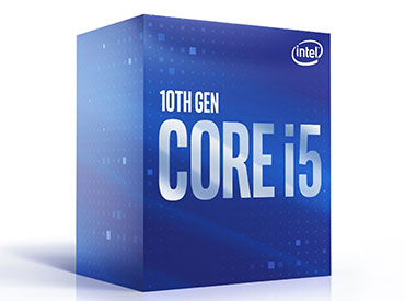 Microprocesador Intel® Core™ i5-10400 (12M Cache, 4.30 GHz) s.1200 BOX