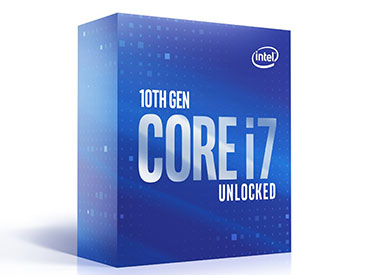 Microprocesador Intel® Core™ i7-10700K (16M Cache, 5.10 GHz) s.1200 BOX