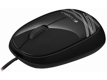 Mouse Logitech M105 Optico USB Plug and Play